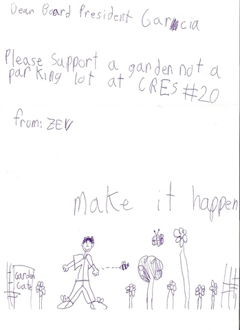 Send your illustrated letter today!