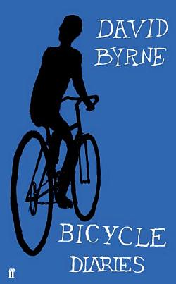 David Byrne's new book