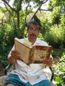 Julio Buddy August 07